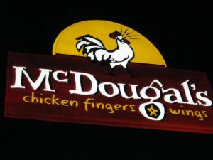 McDougal's