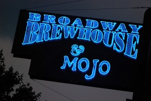 Broadway Brewhouse & Mojo