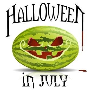 Halloween In July
