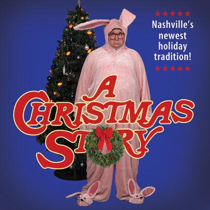 Christmas Story on Christmas Story 417