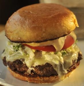 1808 Burger